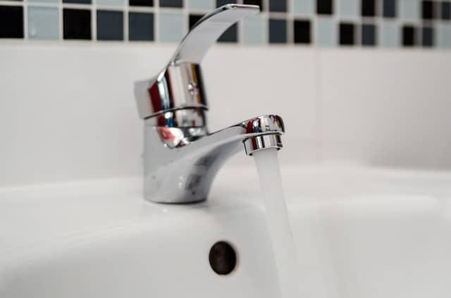 הגברת לחץ מים בירושלים