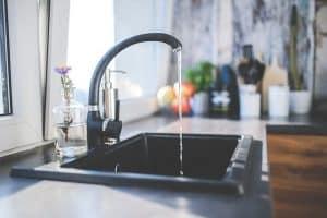 זרם מים חלש - מה עושים?
